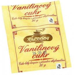 Cukr vanilkový 25g