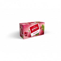 Čaj malina Jemča 40g