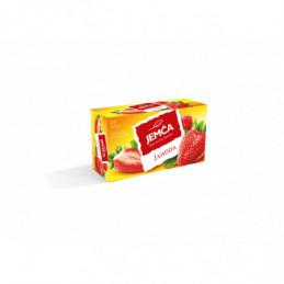 Čaj jahoda Jemča 40g