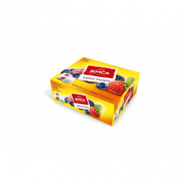 Čaj lesní plody Jemča 200g
