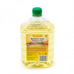 Olej řepkový 1l