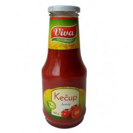 Kečup jemný 310g