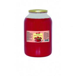 Kečup jemný 4l