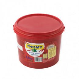 Kečup jemný Thomy Maggi 3kg