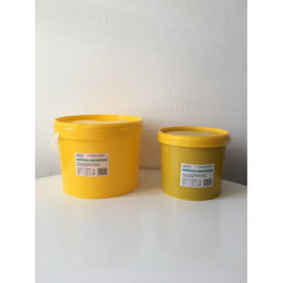 Hořčice kremžská 10kg