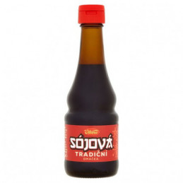 Sojová omáčka Vitana 170 ml
