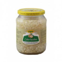 Celer kostky 4l