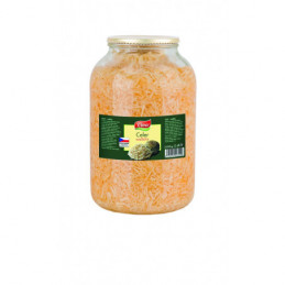 Celer nudličky 4l