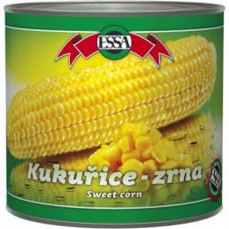 Kukuřice slaný nálev 400g