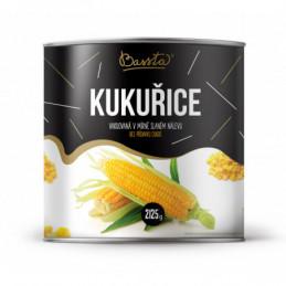 Kukuřice slaný nálev 2,5kg
