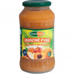 Dětská výživa meruňka 710g