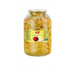 Jablečné řezy 4l