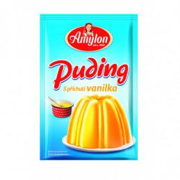 Puding vanilkový 37g