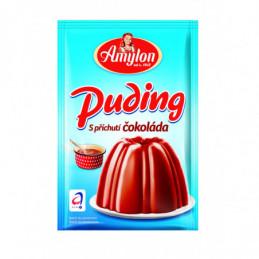 Puding čokoládový 40g