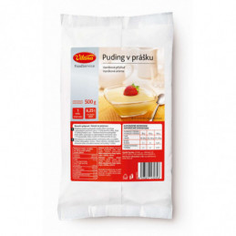Puding vanilkový VITANA 500g