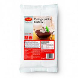 Puding kakaový  VITANA 500g