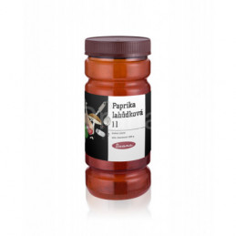 Paprika sladká lahůdková 455g