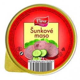 Šunkové maso 125g