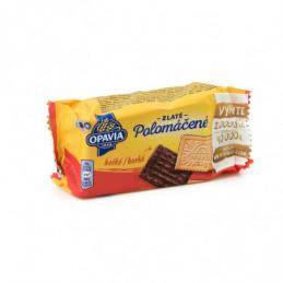 Polomáčené sušenky Opávia 100g
