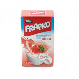 Frapko,Ledko jahodové 200g