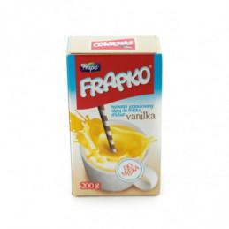 Frapko,Ledko vanilkové 200g