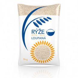 Rýže dlouhozrnná 5kg