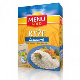 Rýže dlouhozrnná varné sáčky 500g