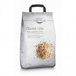 Rýže divoká Vitana 5kg