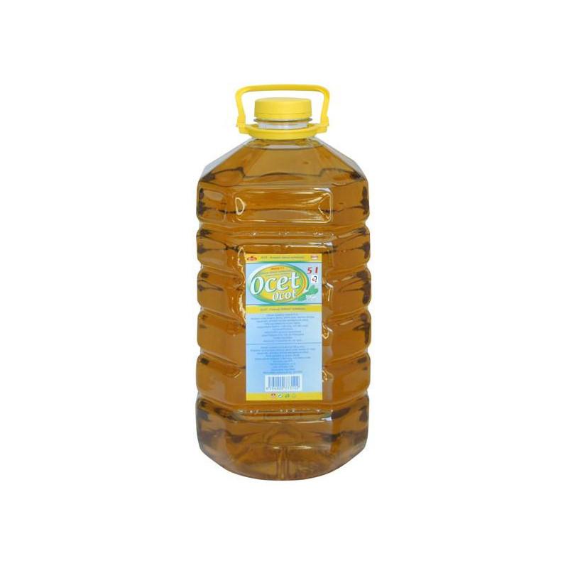 Ocet PVC 5l