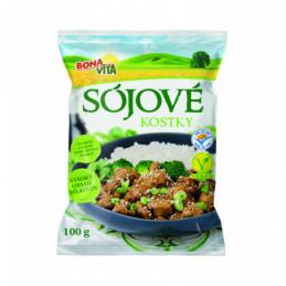 Sojové kostky 100g