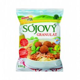 Sojový granulát 150g