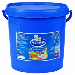 Podravka kbelík PVC 10kg