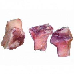 Vepřové koleno zadní jednotlivě balené - mražené cca 1-2kg