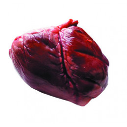 Vepřová srdce - mražená 10kg