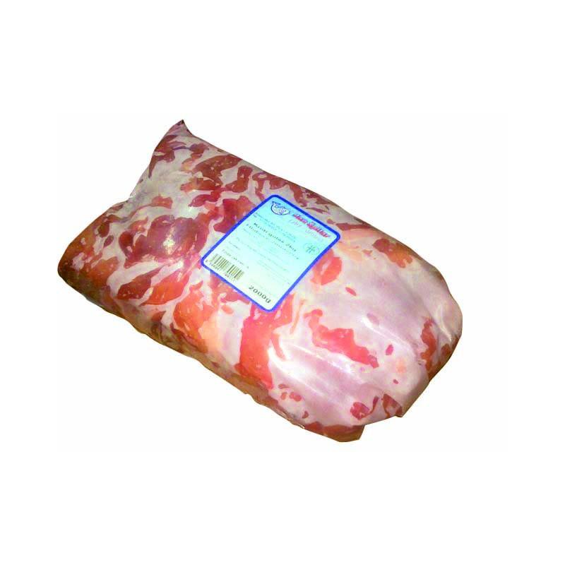Krůtí maso na guláš - mražené cca 2kg
