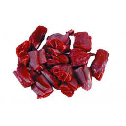Jelení maso na guláš - mražené vak. 1kg