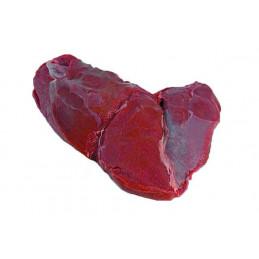 Jelení plec bez kosti -mražená vak. cca 3kg