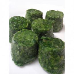 Špenát - granule mražený 2,5kg