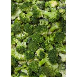 Brokolice růžice mražená 2,5kg