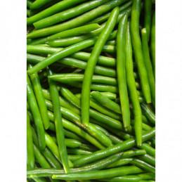 Fazolky zelené celé mražené 2,5kg