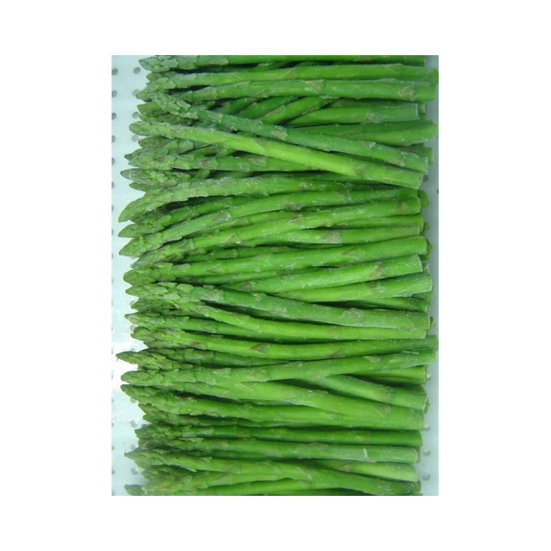 Chřest zelený mražený 1kg
