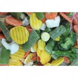 V.I.P. směs zeleniny (lázeňská) mražená 2,5kg