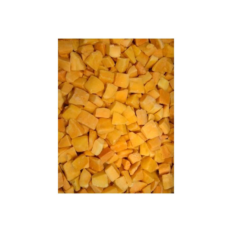 Mango kostky mražené 2,5kg