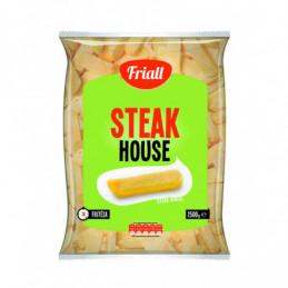 Hranolky steakové A Friall 2,5kg