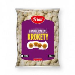 Krokety original A Friall 2,5kg