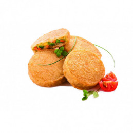Zeleninové karbanátky (hráš,kuk,mrk,bro,kv) mražené 5kg
