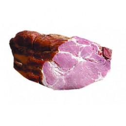 Uzená krkovice bez kosti cca 1,5kg