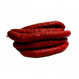 Papriková klobása cca 1,5kg
