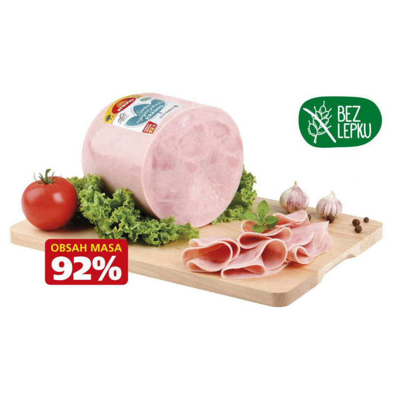 Šunka - standard 2,5-3,5kg
