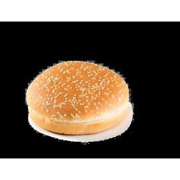 Bulka hamburgerová maxi 24 x 86g